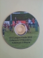 DVD u13 League Final Tullamore v Boyne