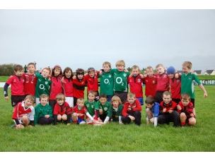 Tullamore Rugby Minis